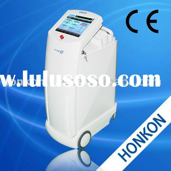 HONKON E-light equipment -M10Ee Professional for Vescular lesions,Acne treatment ,pigmentations..