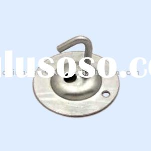 Hook cover ,hook dome cover, galvanized hook plate,BS4568,EN50086,electrical conduit fittings