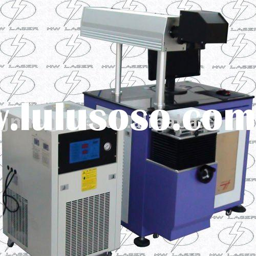 Jewelry Laser Engraving /Marking Machine for Metal