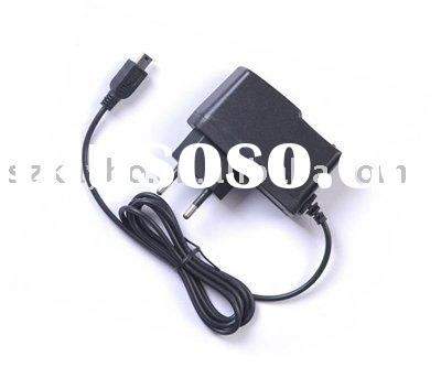 Mini USB Mobile Phone Charger for MOTO Samsung Blackberry HTC