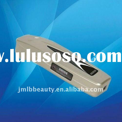 Mini home use 808nm diode laser hair removal Machine