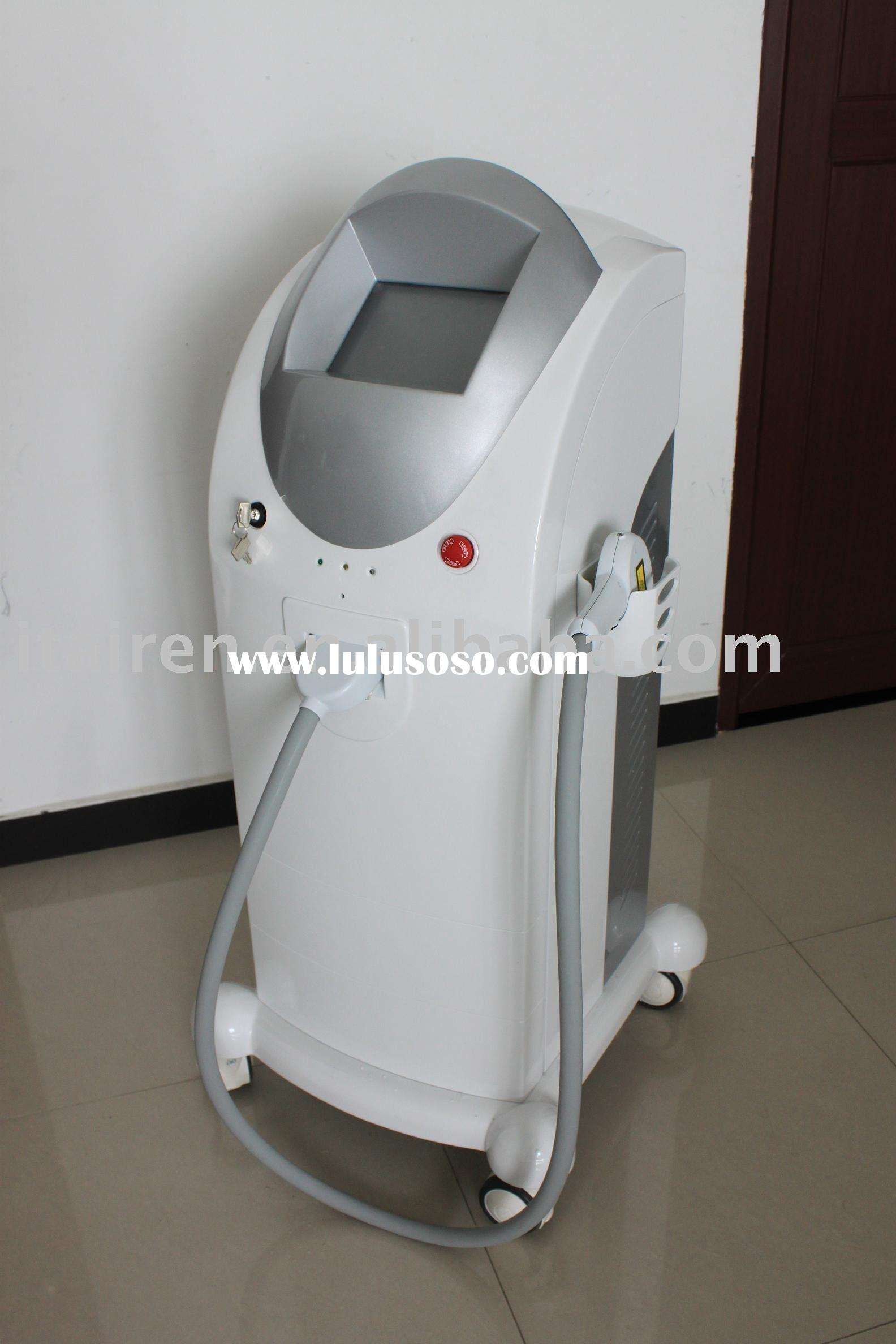 New Diode Laser Hair Removal System