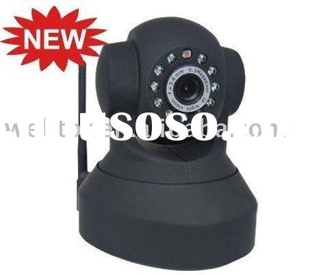 New style up and down 350 degrees netwrok IP auto focus cctv camera (WT-6041Y) At low price