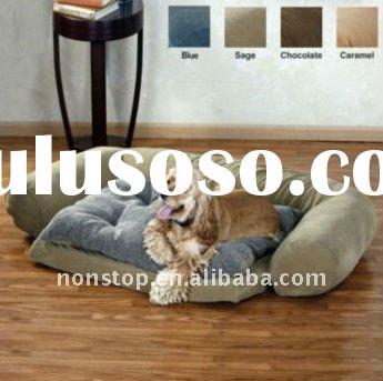 Orthopedic Sleeper Couch Dog Bed