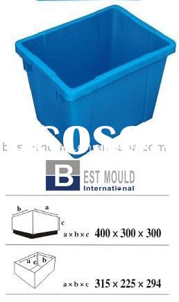 Plastic Crate,Plastic container,Stackable container,Mould