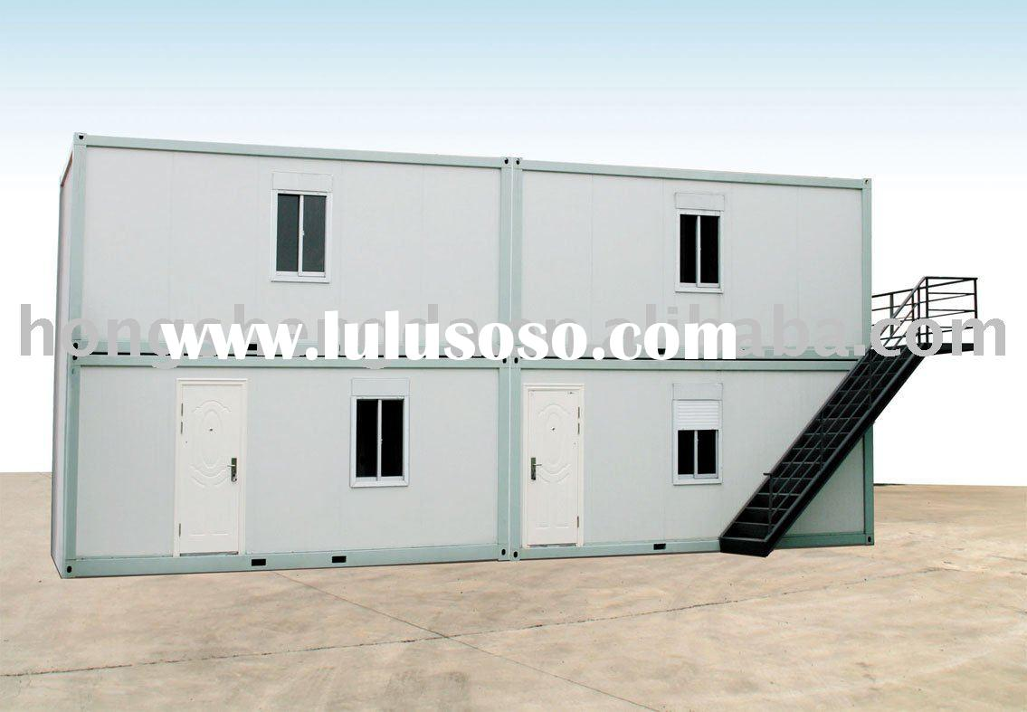 Prefab HSD Container houses