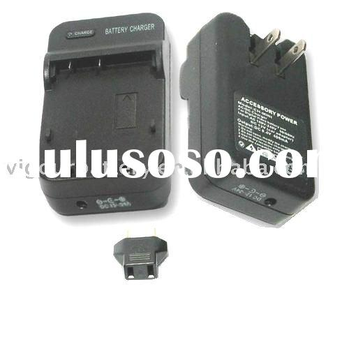 Replacement instant Battery Charger For CANON CB-2LV, CB-2LVE, NB-4L