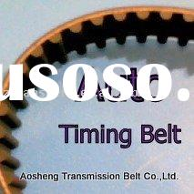 Rubber Auto Timing Belt for Toyota (163S8M27)