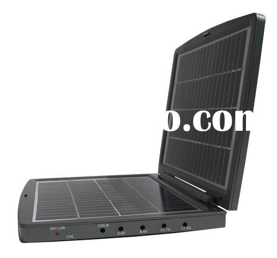 Solar Charger for Notebook PC