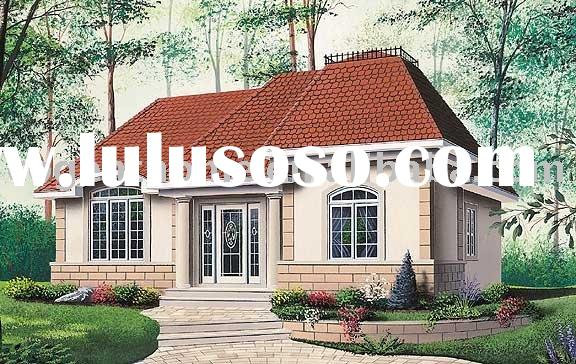 Wooden House,Villa,Prefabricated House,Gorgeous Timber Frame House, w2139