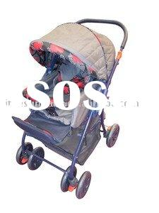 baby doll stroller with car seat 2103