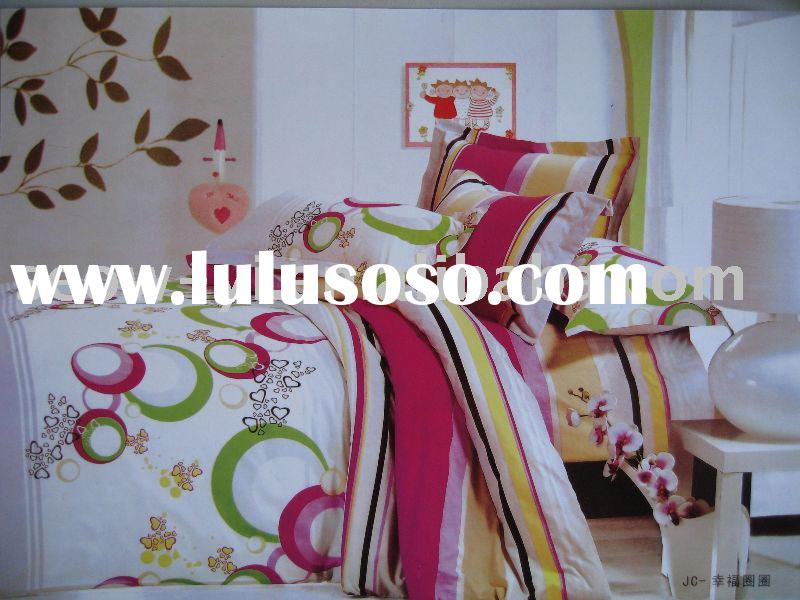 bedding set bed sheet quilt cover