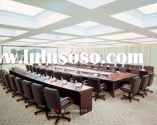 Office Meeting Table Office Meeting Table Manufacturers In LuLuSoSo - Executive office conference table