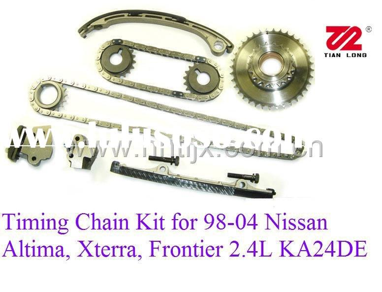 Engine Timing Kits For Nissan Altima Xterra