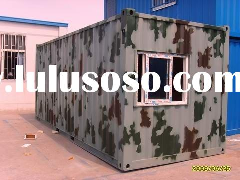 kit shipping container house
