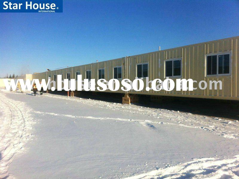 modular container house in Canada
