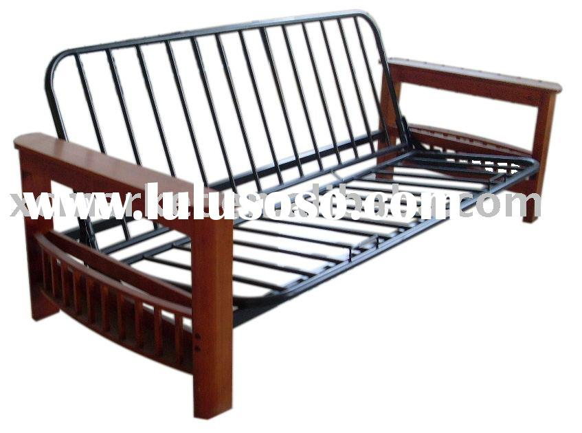 Modern Wooden Sofa Bed : wooden sofa bed, wooden sofa bed Manufacturers in LuLuSoSo.com - page ...
