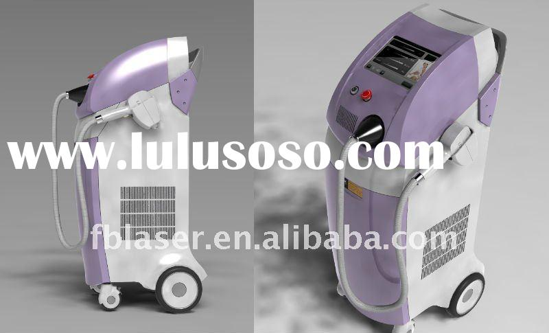 similar to lightsheer 808nm Diode laser hair removal machine