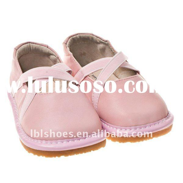 squeaky shoes for toddlers SQ-S11108PK