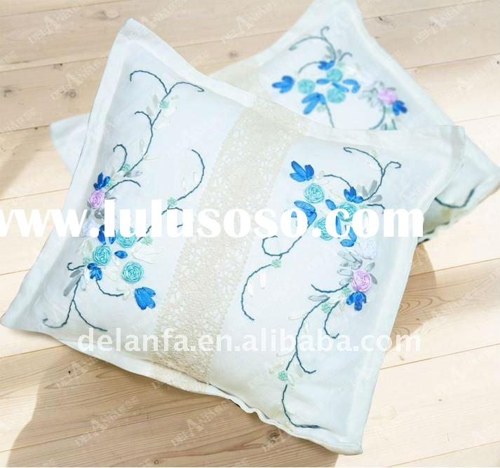 free hand embroidery pillow designs, free hand embroidery pillow