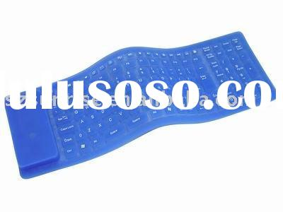 universal laptop silicone skin keyboard cover