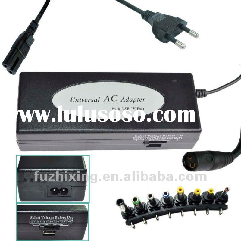 120W Universal Laptop/Notebook AC Power Adapter