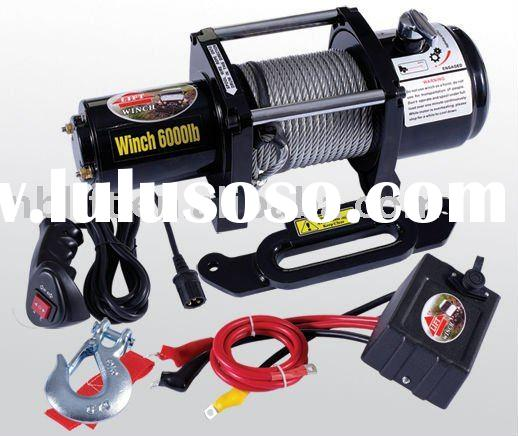 12 Volt Winch Solenoid Wiring Diagram  12 Volt Winch