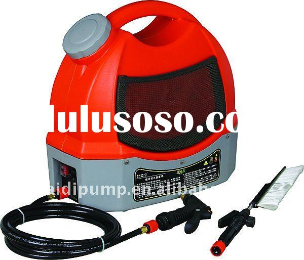 12v DC 100PSI Portable High Pressure Washer