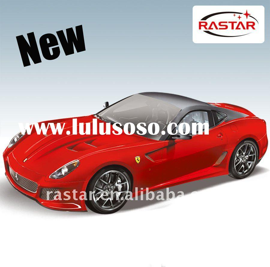 1:14 Ferrari 599 GTO RC toy car (47100)