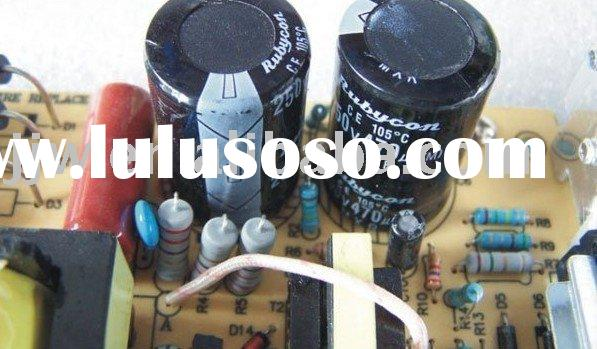 1x 25W AC/DC switching power supply