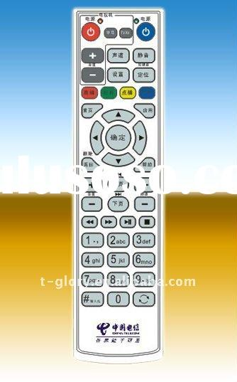 2011 hot sell Rca universal remote control