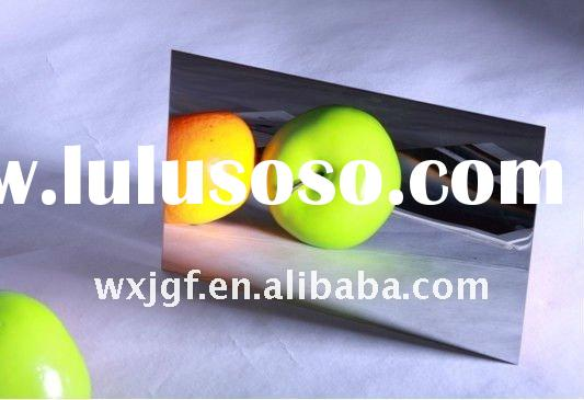 201 decorative stainless steel sheet