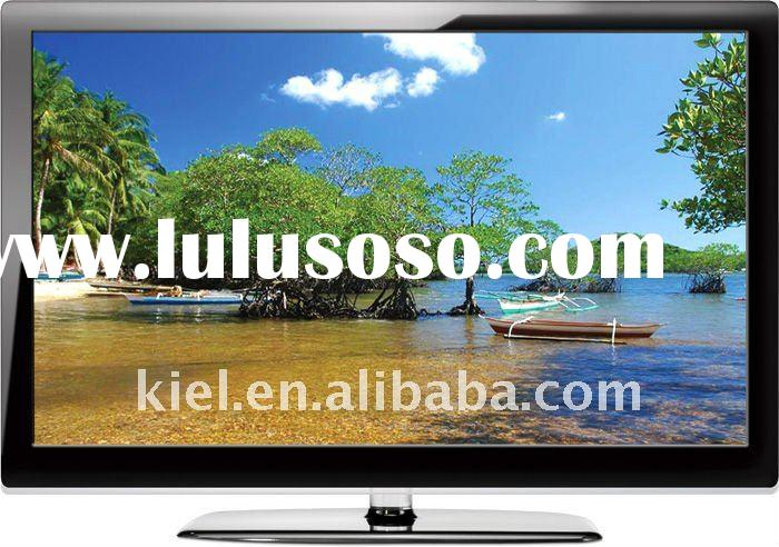 3D television: 42 inch LCD 3D TV