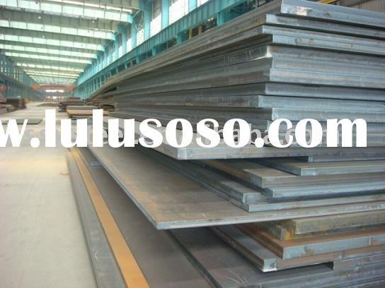 4140/42CrMo4 alloy steel plate