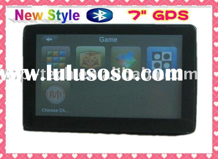 7.0 inch gps,cheap gps wholesale gps new gps car navigation,brand gps original gps car gps navigatio