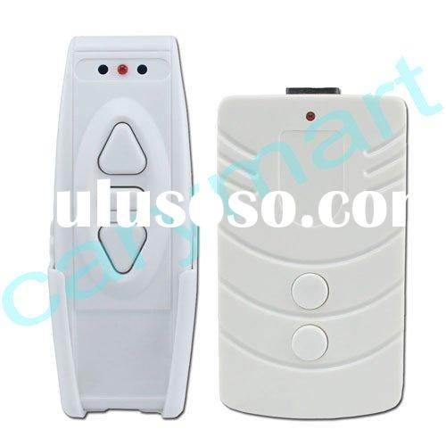 AC 220V 2CH RF Wireless Remote Control Switch For Motor Forward & Reverse