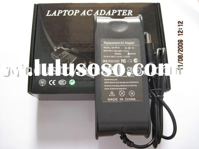 AC adapter,power adapter,adapter for DELL 19v 4.62a