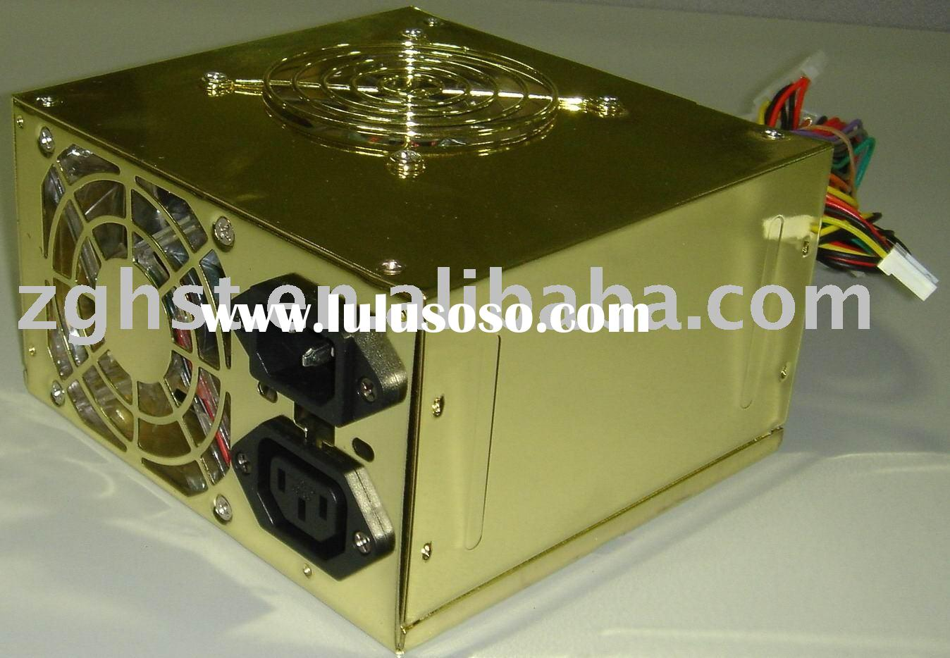 ATX switching power supply300W,PC power 300w