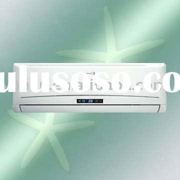 Air Conditioning, Split Air Conditioner Remote Control