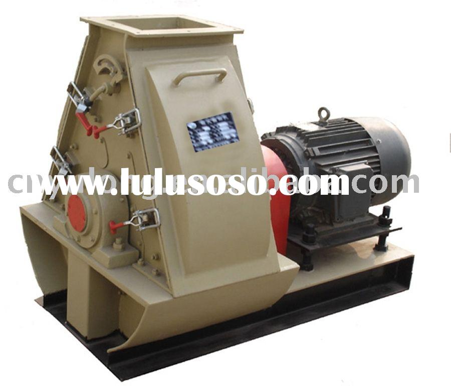 Animal Feed Hammer Mill/Grinder/Pulverizer