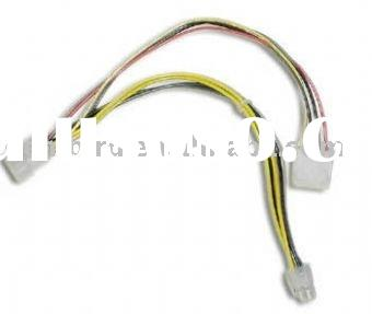 CC-PSU-4 internal power splitter cable with ATX connector