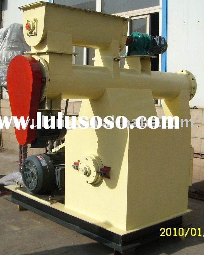 CE Horse Feed Pellet Mill