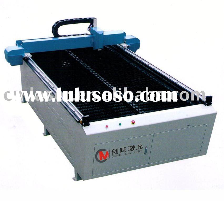 CNC Plasma Metal Cutter(Iron plate , aluminium sheet , zinc plating board, White steel plate , titan