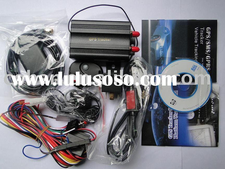 Car Vehicle GPS tracker