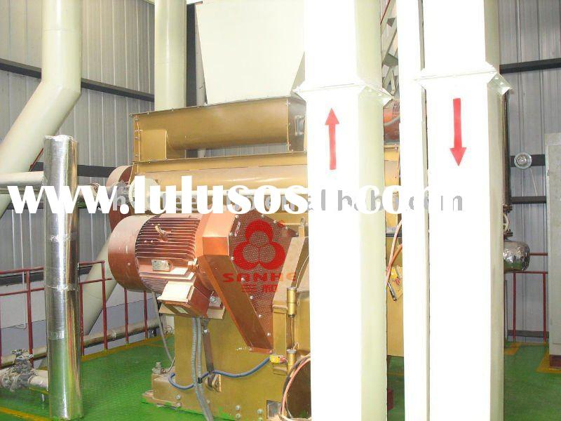 Chicken Poultry feed mill