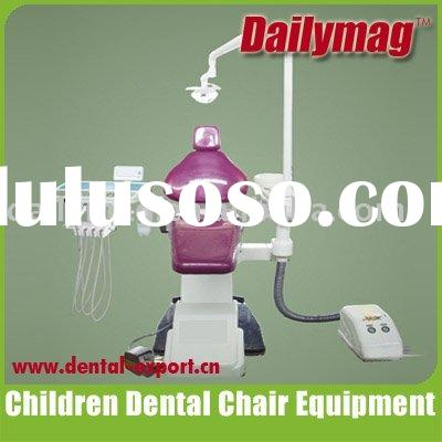 Children Dental Chair Equipment, Dental Mounting Chair