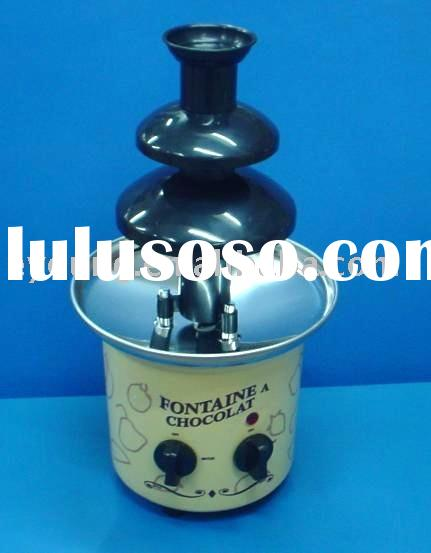 Chocolate Fondue Fountain(EYCFF-02)