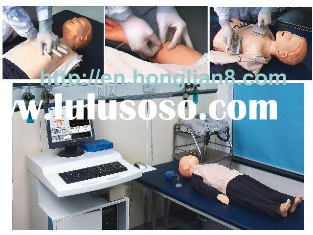 Comprehensive Emergency Skills Training Manikin(medical model)