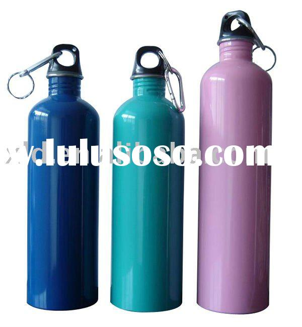 Different BPA free Stainless Steel Drinking Bottle