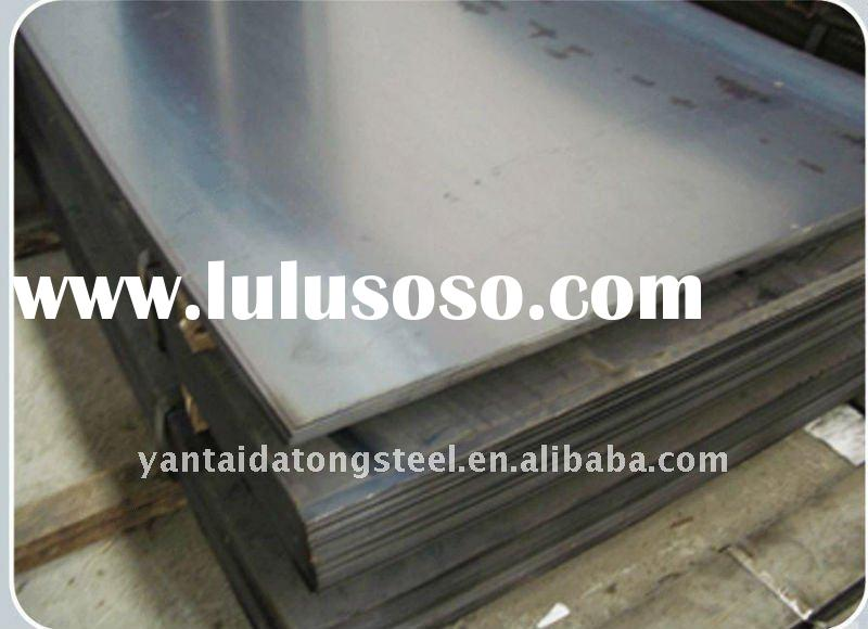 EN 42CrMo4 Alloy Structural Steel Plate